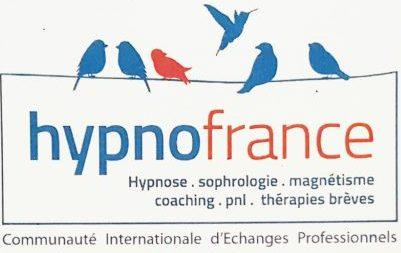 hypnofrance logo